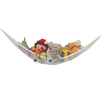 leoy88 toy hammock for storage toys 80x60x60cm  toys not include  amazon    leoy88 toy hammock for storage toys 80x60x60cm  toys      rh   amazon