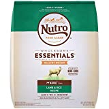 NUTRO WHOLESOME ESSENTIALS Natural Healthy Weight Adult Dry Dog Food Pasture-Fed Lamb & Rice Recipe, 30 lb. Bag Larger Image
