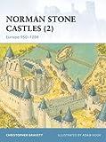Norman Stone Castles (2), Christopher Gravett, 1841766038