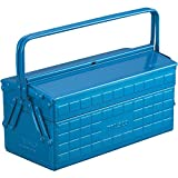 TRUSCO ST Tool Box with 2 Cantilever Tray ST-3500-B