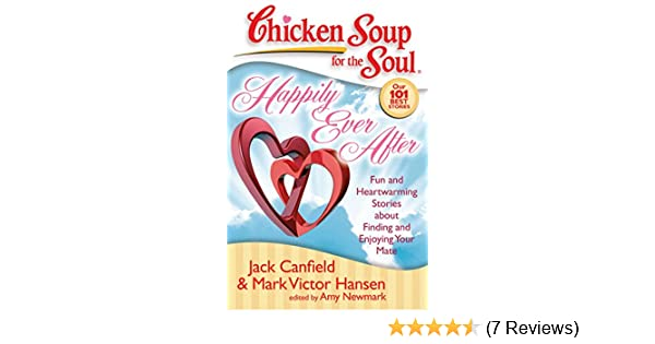Chicken Soup For The Romantic Soul Ebook