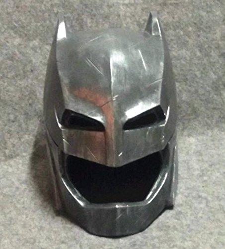 Gmasking Batman Dawn de justicia adulto Armored casco 1: 1 de colección réplica: Amazon.es: Ropa y accesorios