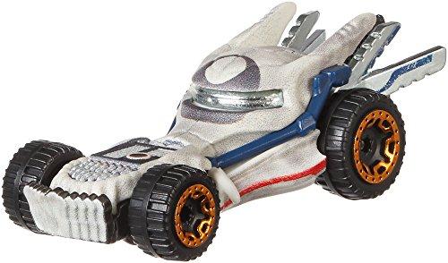 Hot Wheels Enfys Nest Vehicle
