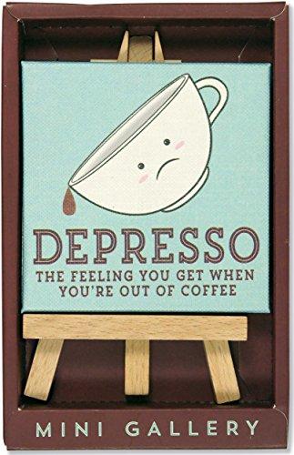 Depresso Mini Gallery (Decor art...