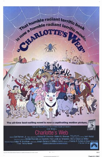 (Charlottes Web)