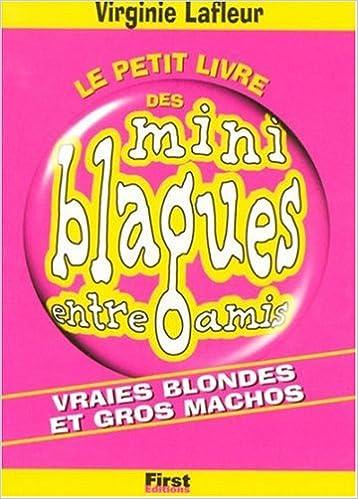 Lire un Vraies blondes et gros machos pdf