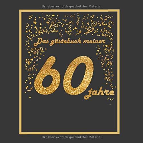 Herzlichen gluckwunsch zu ihrem 60 geburtstag