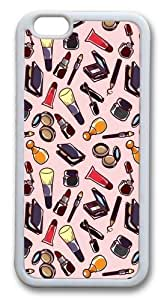 Case For Sumsung Galaxy S4 I9500 Cover Case,Makeup Artist1 PC Hard Soft Case Back Cover Case For Sumsung Galaxy S4 I9500 Cover White