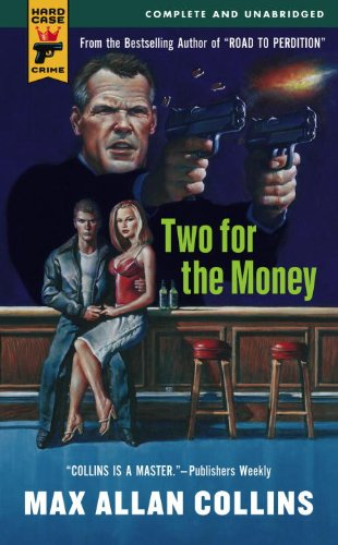 book cover of Two for the Money