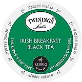 Best Twinings Tea Cups - Twinings Irish Breakfast Tea K-Cups 48 Count Review