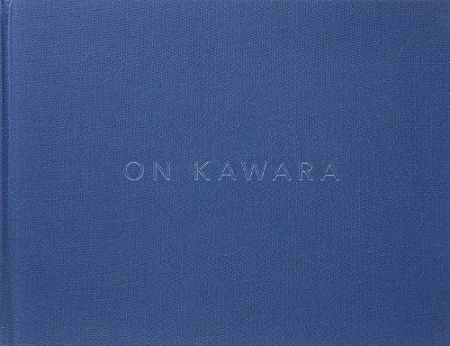 On Kawara ― Silence