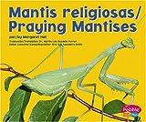 Mantis Religiosas, Margaret C. Hall, 0736866817