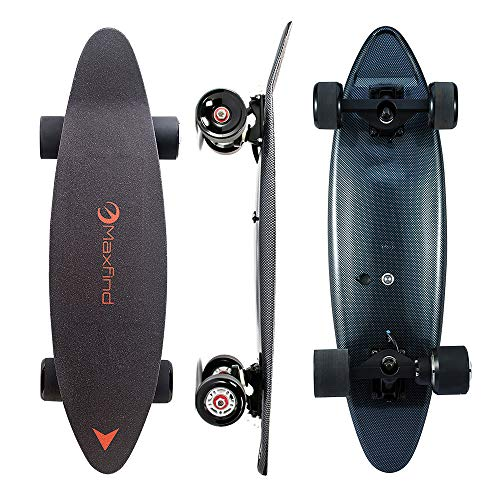 Top 10 Best Electric Skateboards Of 2019  Thrill Appeal