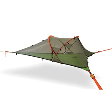 Tentsile Connect 2-Person, All-Season Suspended Camping Tree House Tent