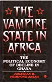The Vampire State in Africa 9780865432796