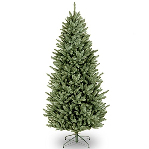 - National Tree 7.5 Foot Natural Fraser Fir Slim Tree