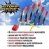 Stomp Rocket The Original X-Treme Rocket