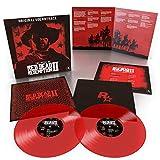 The Music Of Red Dead Redemption 2 (2x Lp - Trans Red Vinyl) [Original Soundtr