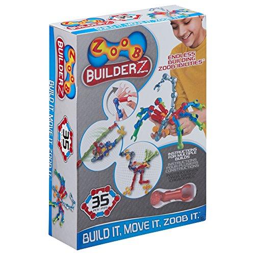 zoob 35 piece set - 1