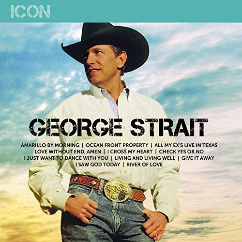 George Icon (ICON [LP])