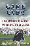 Game Over, Bill Moushey and Robert Dvorchak, 0062201131
