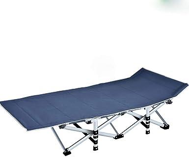 Mopoq Cama Plegable portátil de Hospital Cama Individual ...