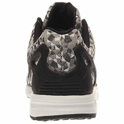 Bianco White Zx core Cblack Black ftwr ch Flux 9 Ngtfla 5 Adidas S8Iq4