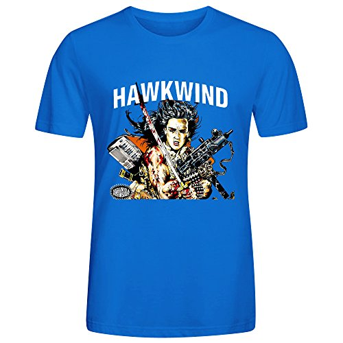 hawkwind-the-friday-rock-show-sessions-live-at-reading-86-mens-t-shirt-blue