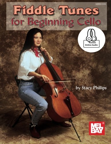 Beginning Fiddle Tunes - 6
