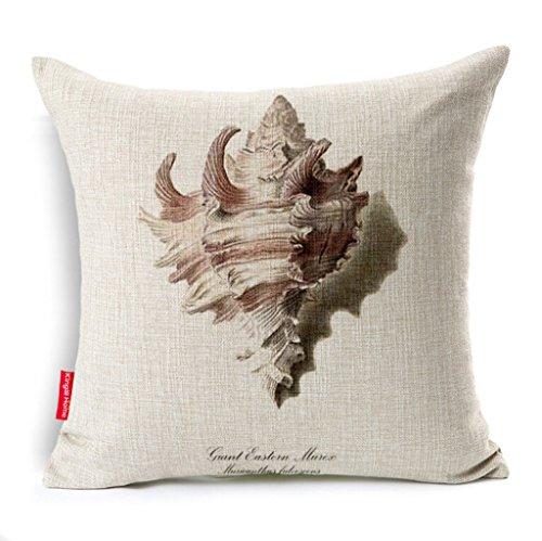 Kingla Cotton Decorative Cushion Zippered product image