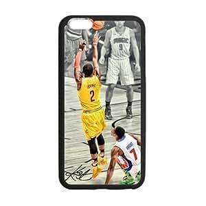 "JD World ? Custom Design - Kyrie Irving Pattern Custom Phone Case for iPhone 5s (5.5"")"