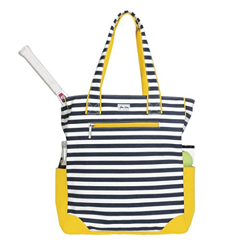 Ame & Lulu Emerson Tennis Tote (Tilly)