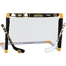 Franklin Sports NHL Team Mini Hockey Set
