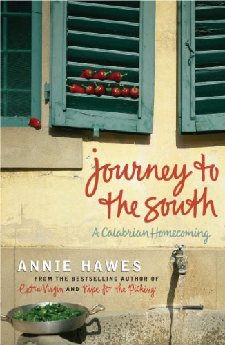 Journey to the South: A Calabrian Homecoming