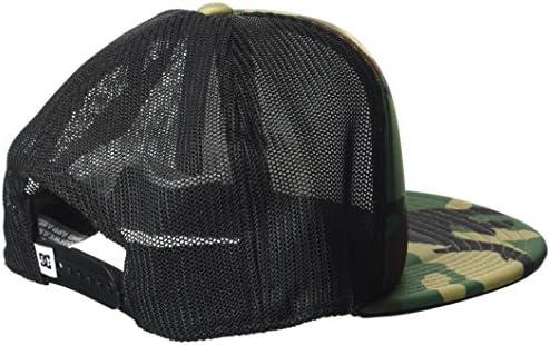 e7964a15052b7 DC Men s BALDERSON Snapback Trucker HAT