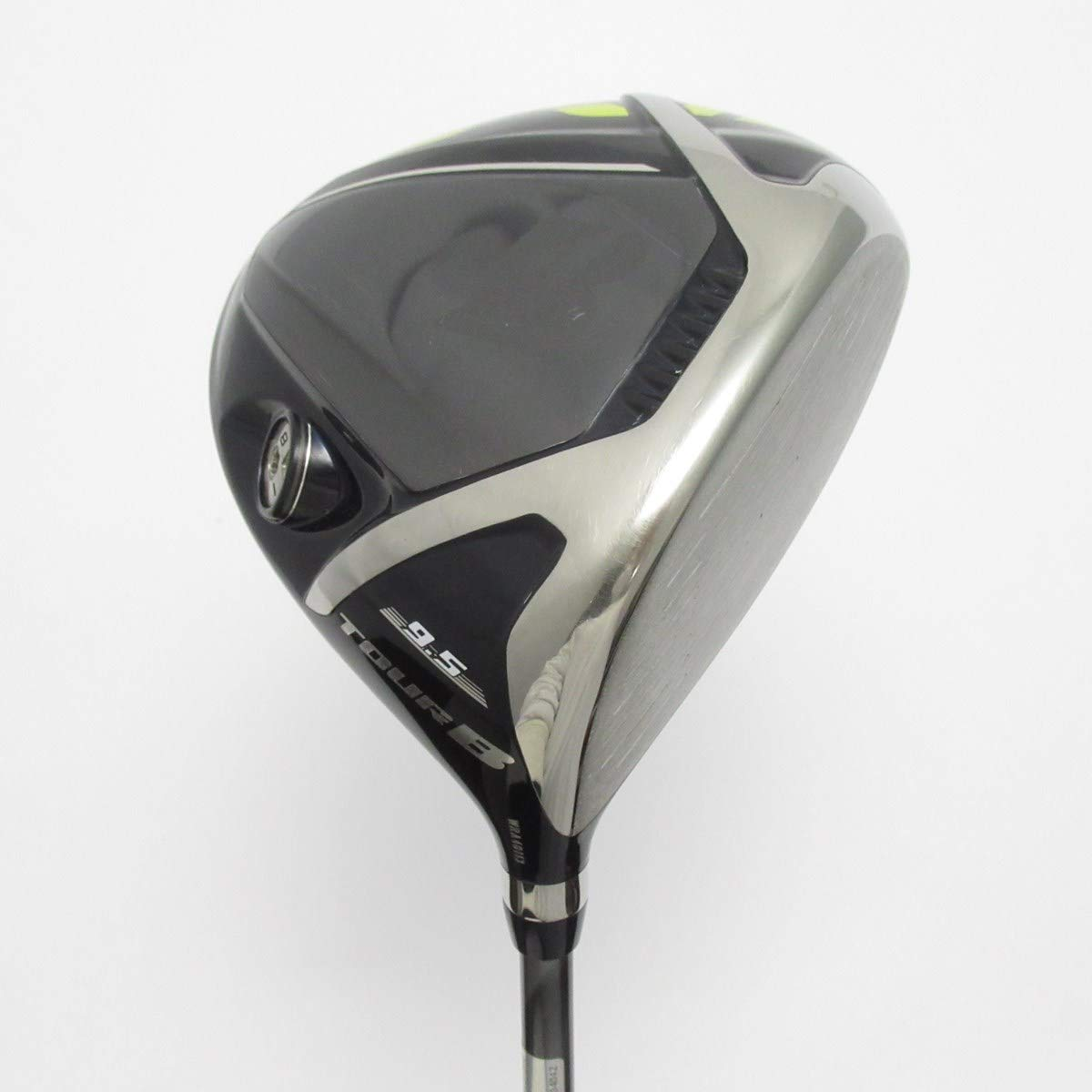 【中古】ブリヂストン TOUR B ツアーB JGR ドライバー Speeder 569 EVOLUTION IV B07NTRT1FW  S