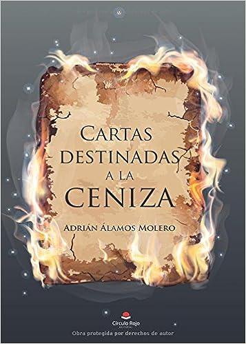 Cartas destinadas a la ceniza: Amazon.es: Adrián Álamos ...