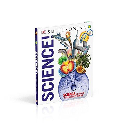 Science! (Knowledge Encyclopedias)