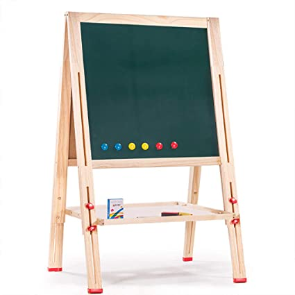 Amazon.com: TangMengYun Folding Drawing Easel Magnetic ...