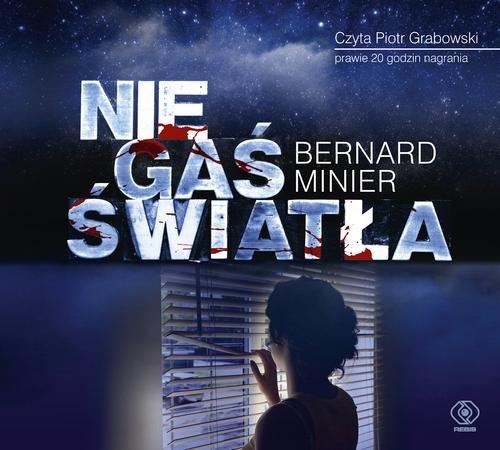 Amazon Fr Nie Gas Swiatla Bernard Minier Livres