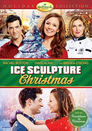 Ice Sculpture Christmas / -  DVD, David Alpay