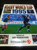 Rugby World Cup '95 : In Association with Scottish Life, , 0340649534