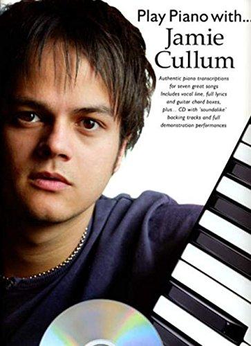 jamie cullum sheet music - 7