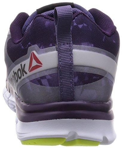 Reebok ZQuick Soul Damen Laufschuhe Purple