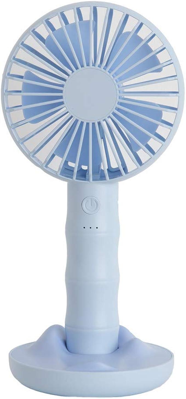 Mini Ventilador de Mano, JiaMeng Escritorio portátil Personal Cochecito Ventilador de Mesa Ventilador eléctrico de enfriamiento para Oficina/Hogar/Viajar/Acampar, Alimentado por USB: Amazon.es: Ropa y accesorios