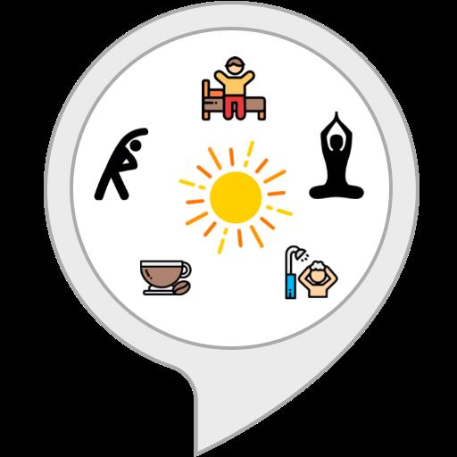 Amazon com: Morning Routine: Alexa Skills