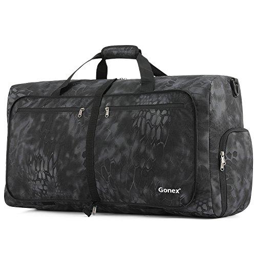 f73eca7d4e Gonex Cordura Duffle Bag