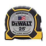 Dewalt Tape Measures