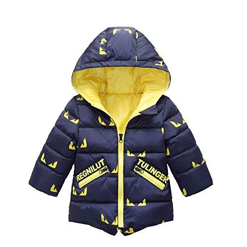 Moda Insulated Coat - 4