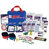 ER Emergency Ready Deluxe Survival Kit, 1 Dog Kit